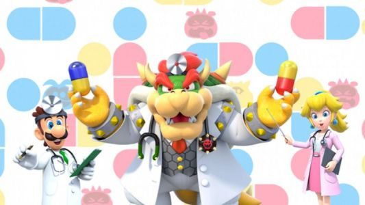 Dr. Mario World Review - A Spoonful Of Sugar