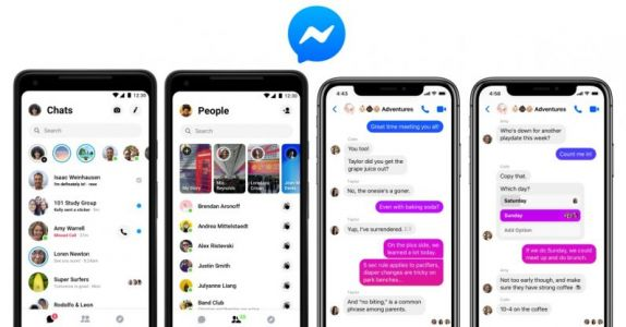 Facebook trims Messenger's clutter with new update