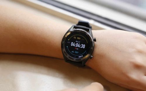 Huawei is preparing to launch the new Watch GT 2 Pro smartwatch