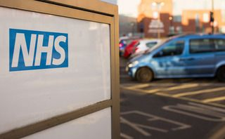 NHS trusts misplaced almost 10,000 patient records last year