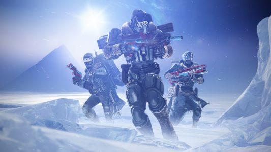 You'll need to download Destiny 2 again for Beyond Light, to save space