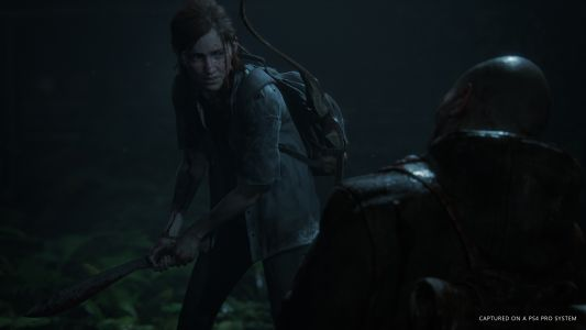 'The Last of Us: Part II' may jump between two points in time
