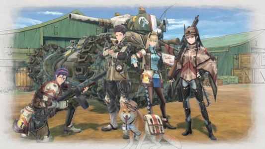 Valkyria Chronicles 4 Review -Back In Fighting Form