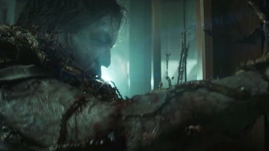 DC Universe Releases a New Intense Trailer For SWAMP THING
