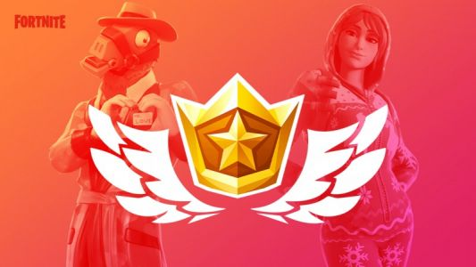 You Can Get Fortnite's Season 8 Battle Pass For Free