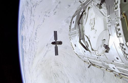 11 moments from the International Space Station's first 20 years
