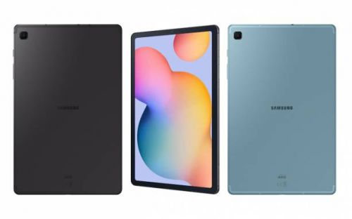 Galaxy Tab S6 Lite specs and images leaked completely