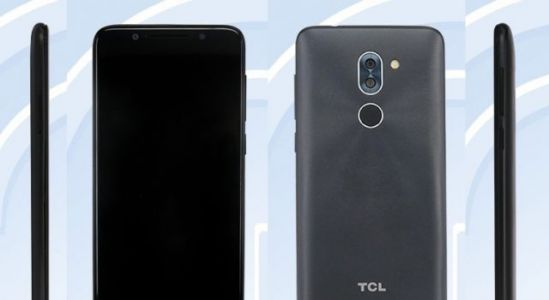 TCL V760 with dual rear cameras, 2900mAh battery certified by TENAA