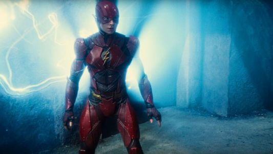 Warner Bros. Sets Release Dates For THE FLASH, THE MATRIX 4, and Removes AKIRA From Schedule
