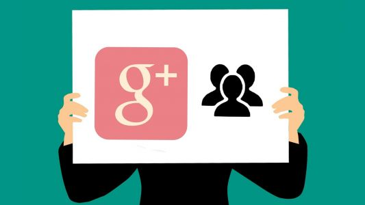 Google+ public posts will be saved forever thanks to the Internet Archive