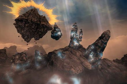 Climb a mountain with ease with this FFXIV: Shadowbringers Mt. Gulg guide