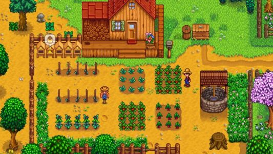 Stardew Valley Developer Puts New Project On Hold To Double-Down On Farming Game