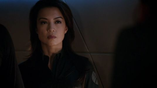 Ming-Na Wen Has Joined the Cast of THE MANDALORIAN