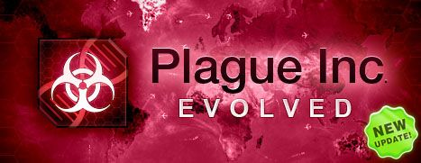 Daily Deal - Plague Inc: Evolved, 60% Off