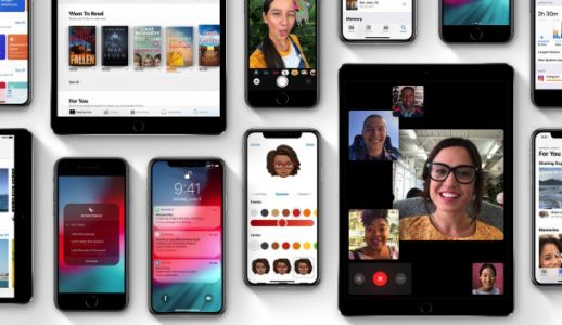 IOS 12 developer beta 8 is now available to download