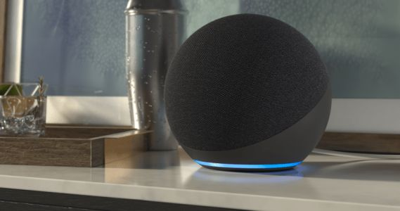 Amazon new Echo is a cute glowing orb with faster response times