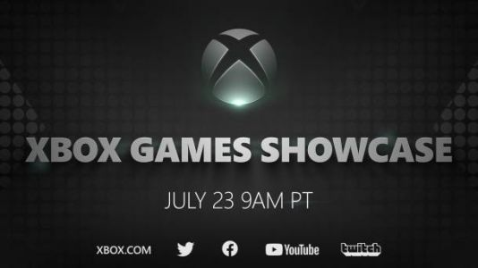 Microsoft's next major Xbox Series X event coming on July 23rd