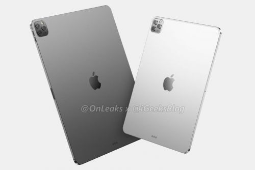 New 12-inch iPad Pro could be launching in March, despite manufacturing slow down