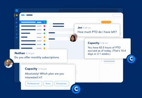 AI Leader Capacity Introduces Unified AI-Powered Support Automation Platform