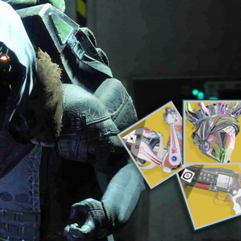 Where Is Xur? Week 7 Exotic Weapons and Armor