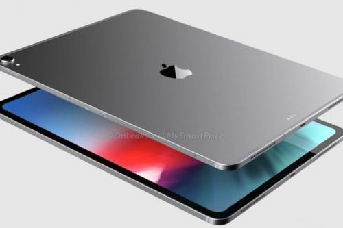 IPad Pro with Face ID rumors bolstered by iOS 12.1 beta