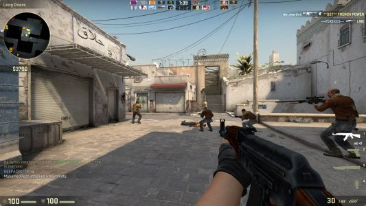 Counter-Strike: Global Offensive's latest anti-cheat effort is Trusted mode