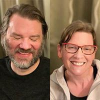 Chet Faliszek and Kimberly Voll form co-op game studio Stray Bombay