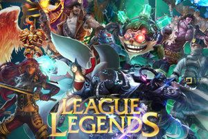 League of Legends smash hit coming soon to mobile