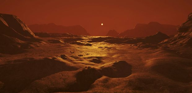 Terror terraforming tale Tether placed on indefinite hold