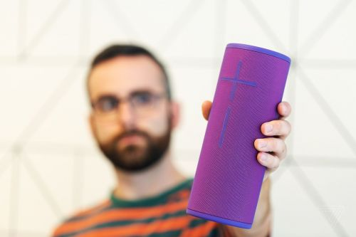 The UE Boom 3 and MegaBoom 3 speakers are cheaper than ever at Amazon