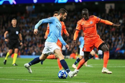 How to watch Manchester City vs Lyon live stream