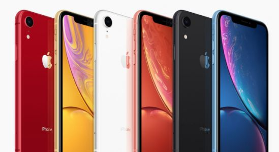 IPhone XR pre-orders commence in India with a starting price of Rs 76,900