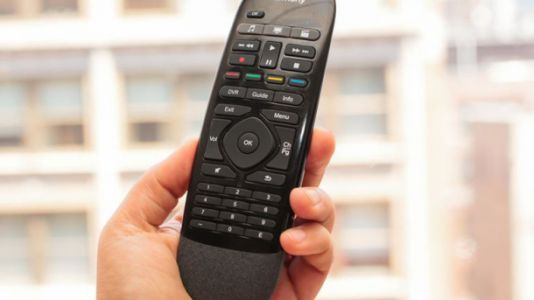 Black Friday is back for the Logitech Harmony remote and hub bundle everyone flips out over