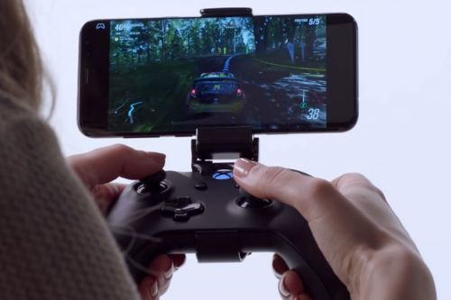 Microsoft details how xCloud will let you play Xbox games on an Android phone