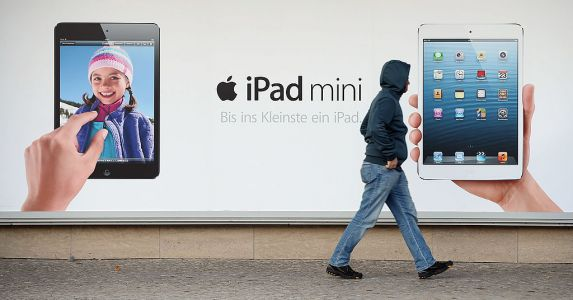IPad Mini 6 to Release Without Mini-LED Display Upgrade, to Feature an LCD, A15 Chip Instead
