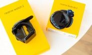Realme Watch 2 and Buds Air 2 in for review