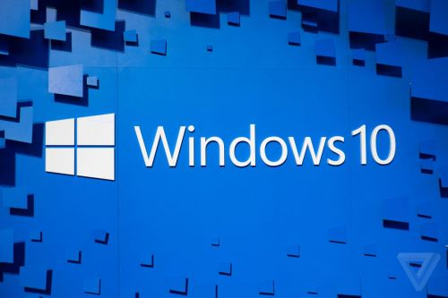 Microsoft's next major Windows 10 update is now available