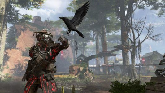 Does Apex Legends support NVIDIA RTX ray tracing?