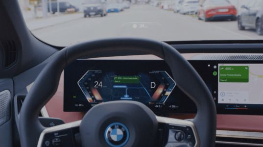 Android Automotive Is Coming To 10 More Vehicles This Year