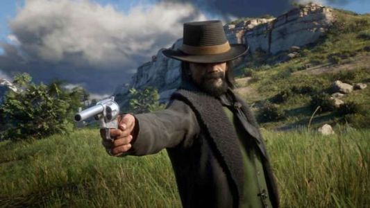 Red Dead 2: Here's What We Want To See In Red Dead Online