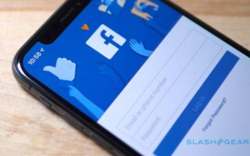 """Facebook admits """"hundreds of millions"""" of passwords stored unprotected"""