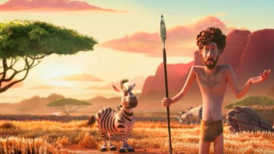 Lil Dicky's Weird 'Earth' Video Features Musicians as Animals, Weed Plants