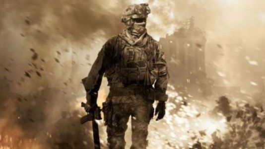 Next 'Call of Duty' Is Probably 'Modern Warfare 4'