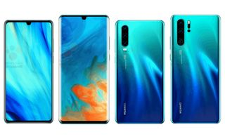 Huawei P30 pricing leak suggests it's going to be expensive