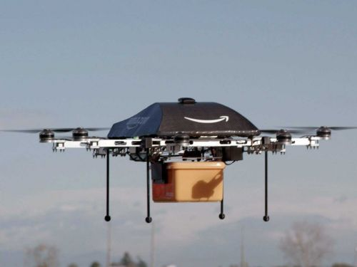 Jeff Bezos was wrong when he predicted Amazon will be making drone deliveries by 2018