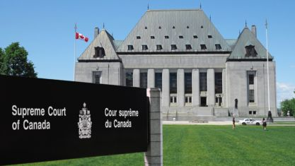 Who's suing who? A guide to Canada's telecom court cases in 2021