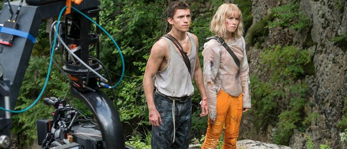"""Lionsgate to Spend Millions on CHAOS WALKING Reshoots as Current Movie Is """"Unreleasable"""""""