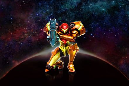 The best Metroid games, ranked