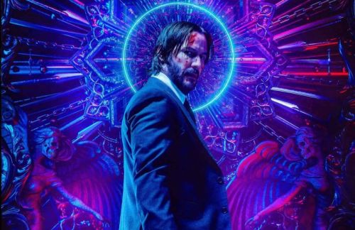 John Wick 4 Gets A Release Date Just After Third Movie's Theatrical Release