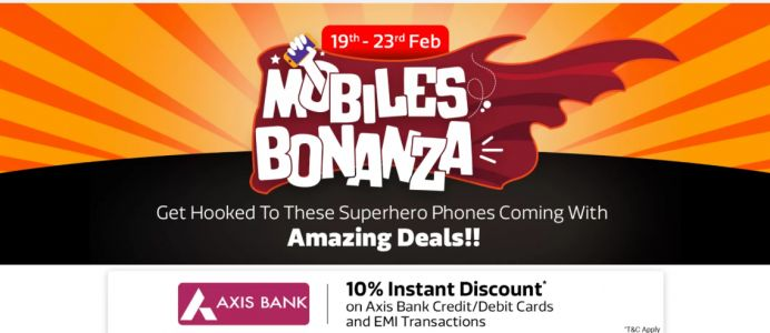 Flipkart Mobile Bonanza sale starts tomorrow: Here are some of the best deals